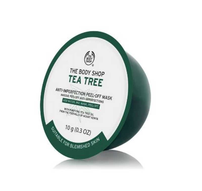 Tea Tree Peel Off Mask