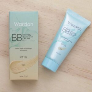 Bb Cream Wardah Yang Bagus Untuk Kulit Berminyak Dan Berjerawat
