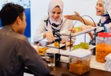 manfaat makanan halal