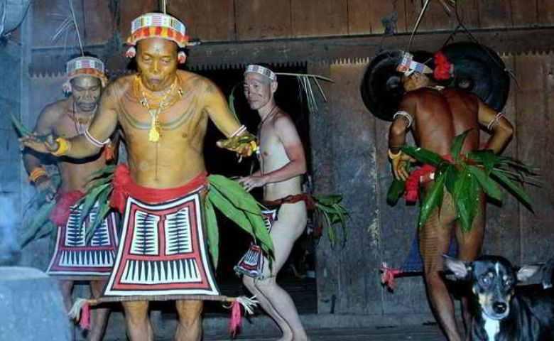 tarian daerah indonesia