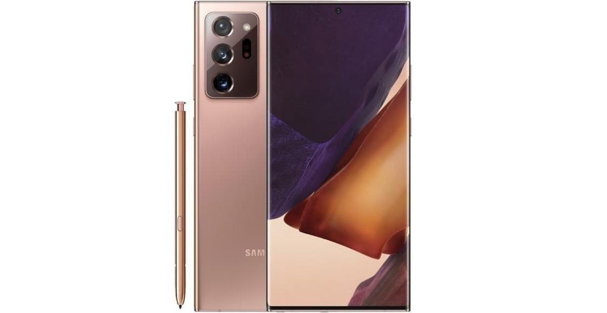 10 Kelebihan Kekurangan Serta Spesifikasi Samsung Note 20 Ultra