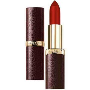 L'OREAL COLOR RICHE LUXE LEATHER