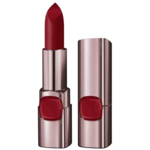 L'OREAL COLOR RICHE MOIST MATTE LIPSTICK