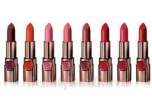 Lipstik Loreal Terbaik