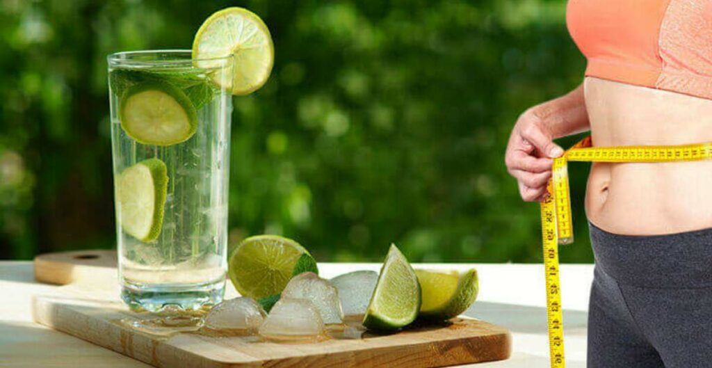 manfaat minum jeruk nipis