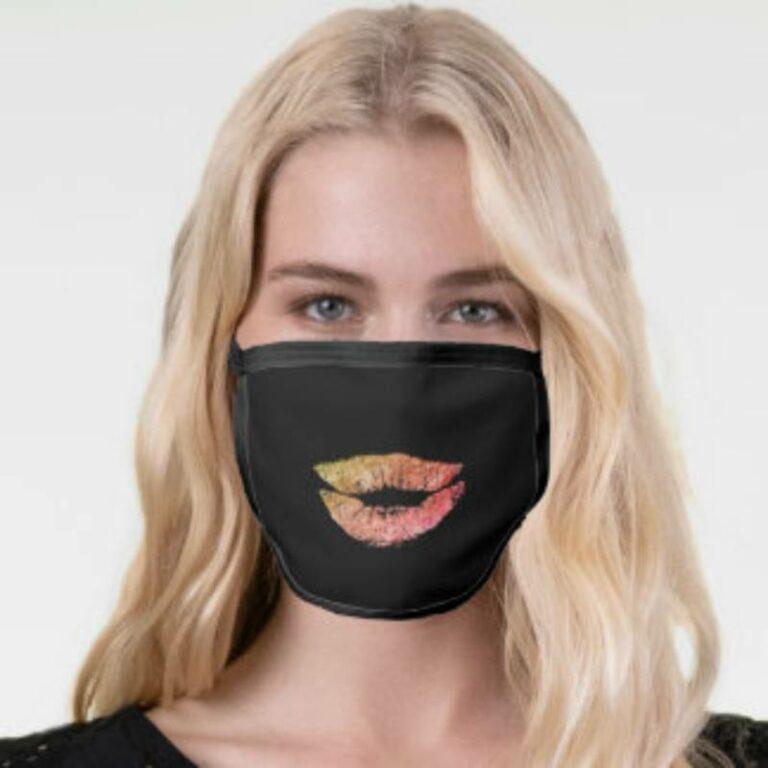 6 Desain Masker yang Cocok untuk Perusahaan   Tokopedia Blog