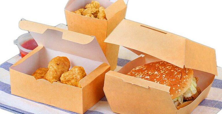 Packaging Makanan