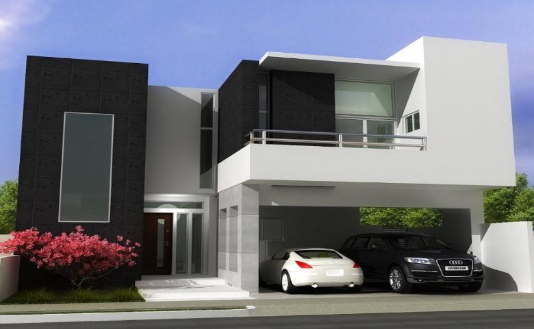 Rumah Minimalis 2 Lantai Ini 15 Inspirasi Desain Terpopuler