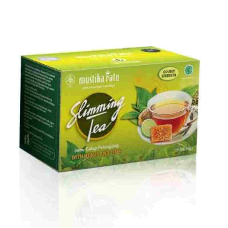 puty slim down tea review