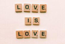 arti cinta arti sayang