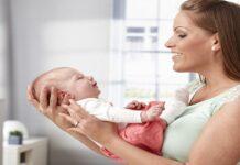 cara menghilangkan cegukan pada bayi