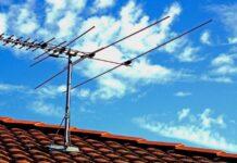 antena tv terbaik