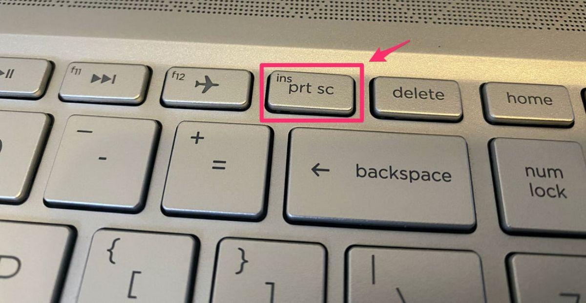 8 Cara Screenshot Di Laptop Dan Pc Mudah Nan Praktis