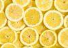 lemon, jeruk lemon