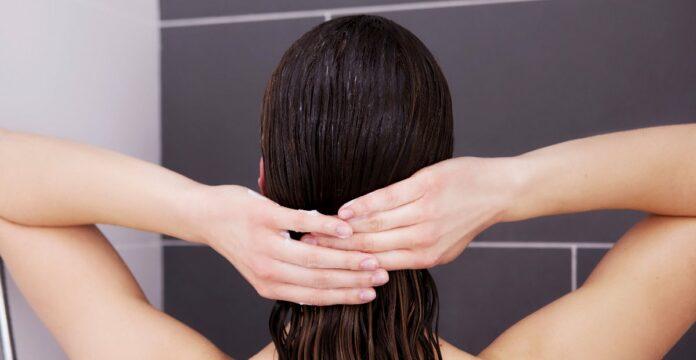 shampo pelurus rambut