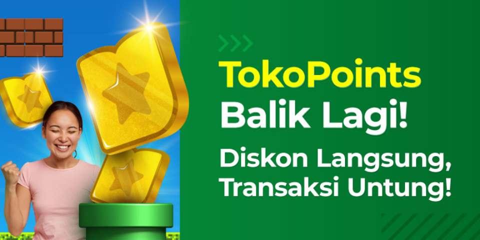 Tokopoints_Tokopedia