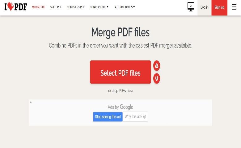 5 Cara Menggabungkan File Pdf Jadi Satu Dengan Langkah Jitu