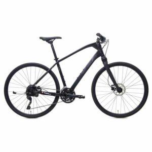 merk sepeda hybrid terbaik