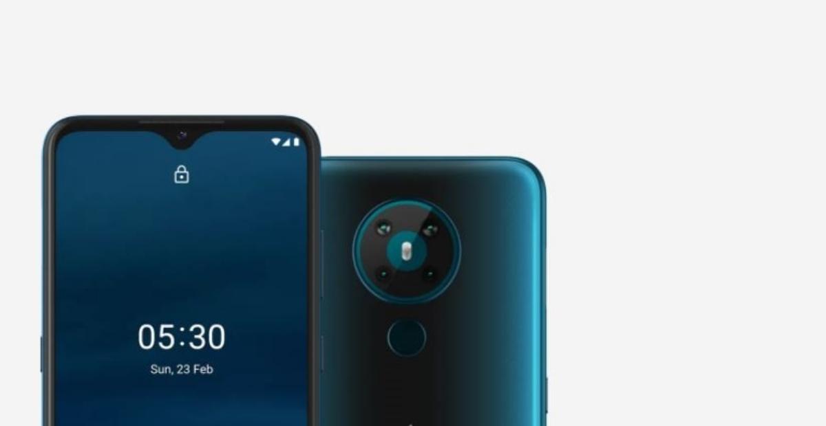 Featured HP NFC Murah Koneksi Lengkap Tak Melulu Premium