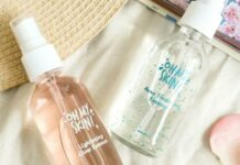 oh my skin essence, oh my skin essence review