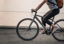 sepeda hybrid, sepeda hybrid murah