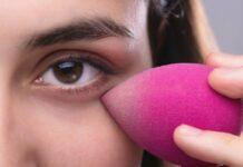 Brand Beauty Blender