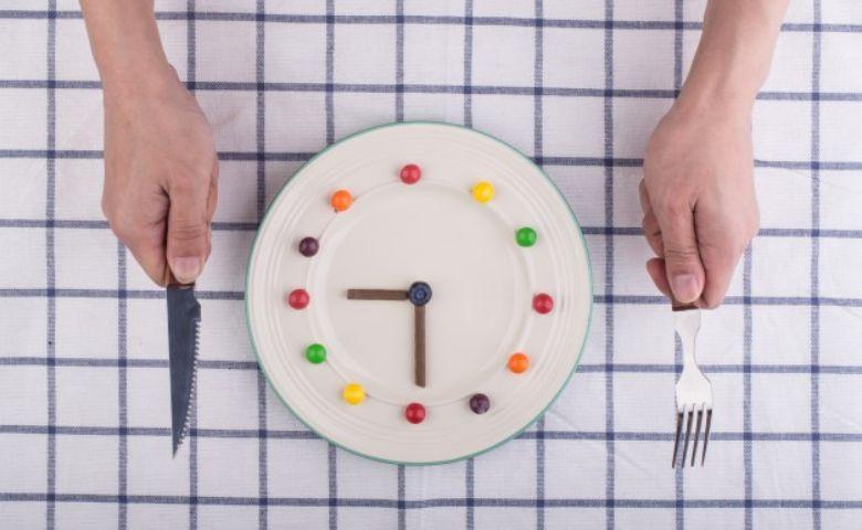 Sesuaikan jam Makan & Jam Tidur