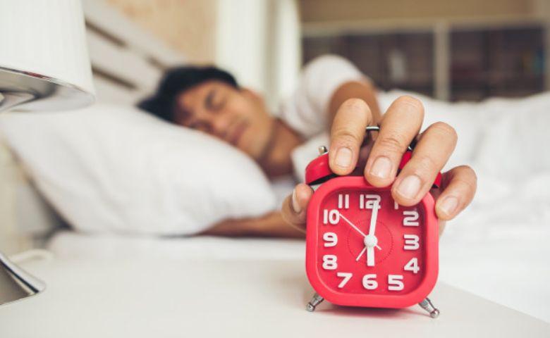 Jauhkan Alarm