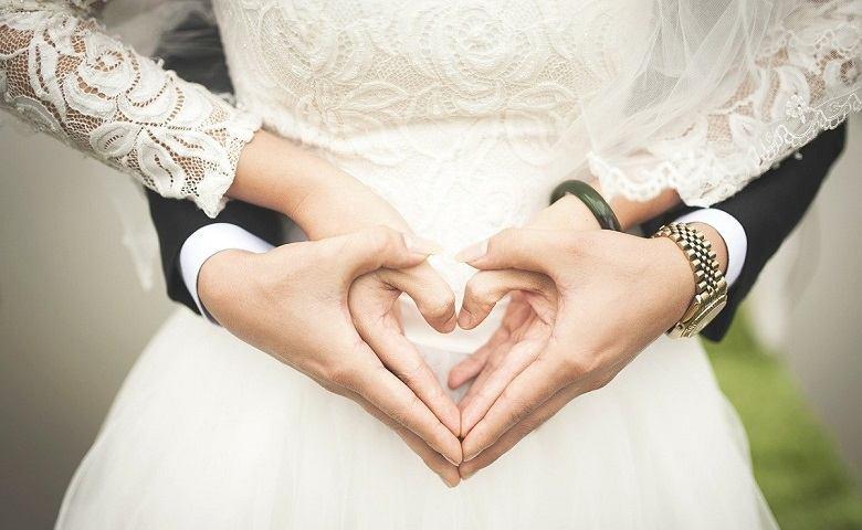 Model Kebaya untuk Acara Pernikahan