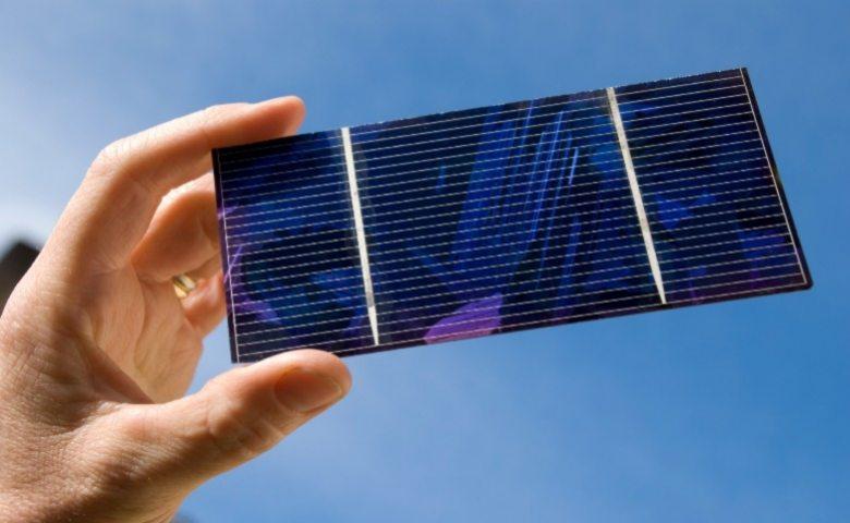 panel surya adalah