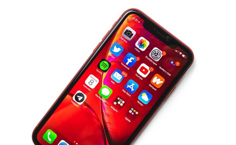 review iphone xr