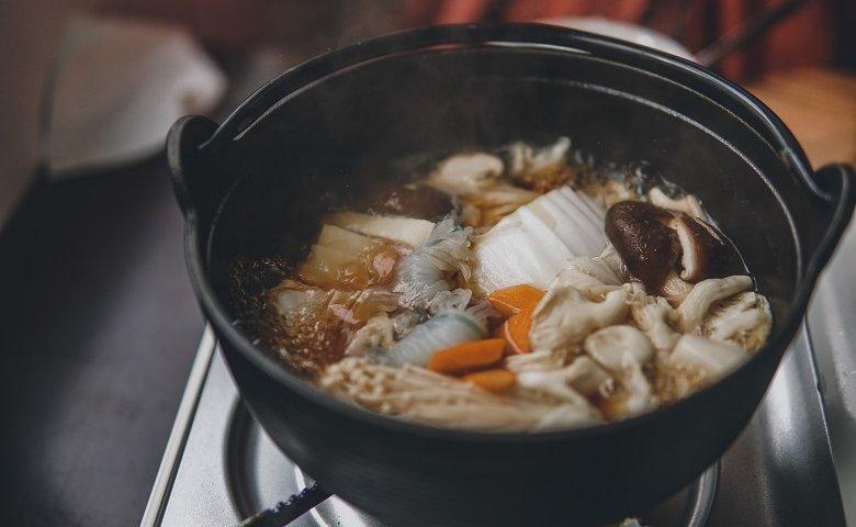 Eight Treasure Soup