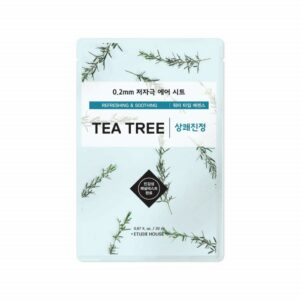 Etude House 0,2 mm Therapy Air Mask Tea Tree
