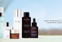 Skincare Avoskin