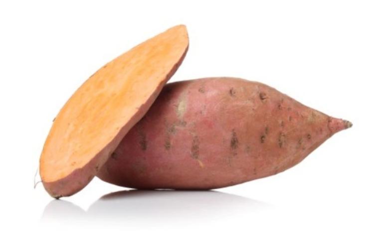 manfaat ubi jalar, khasiat ubi jalar