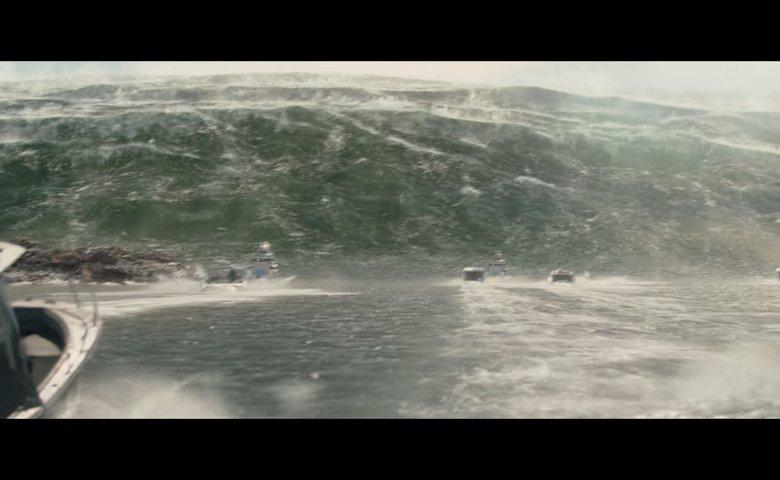 film tentang bencana alam
