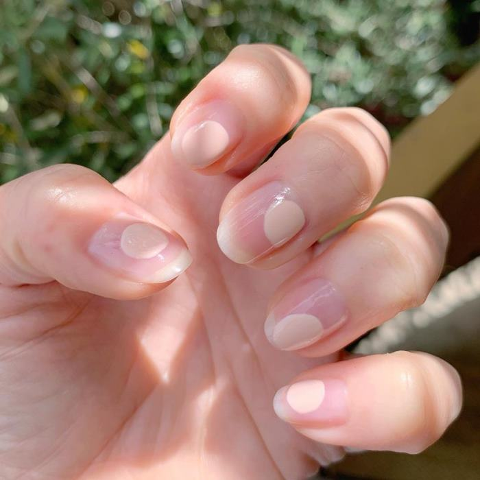 Chic Elegant Nail Art