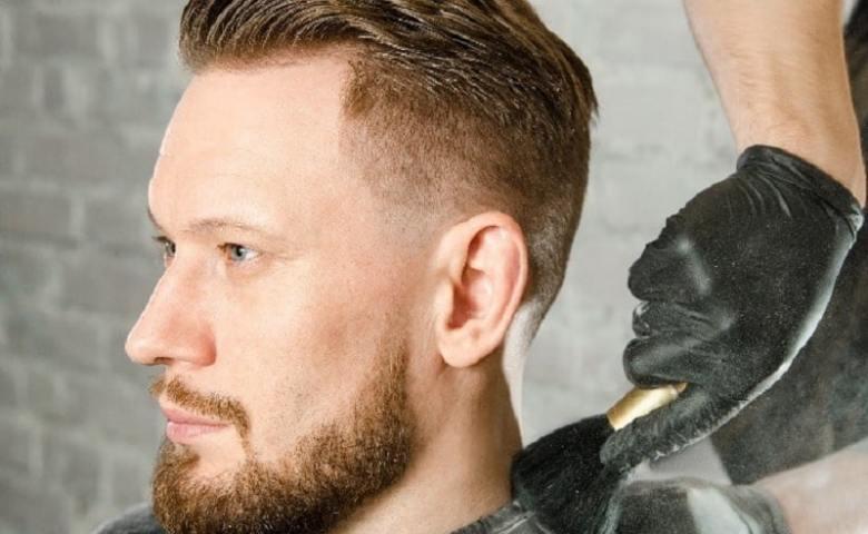 20 Model Rambut Pria Tampil Ganteng Dengan Gaya Terbaru