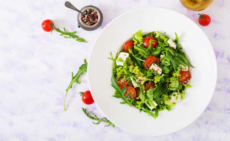 menu diet sehat seminggu