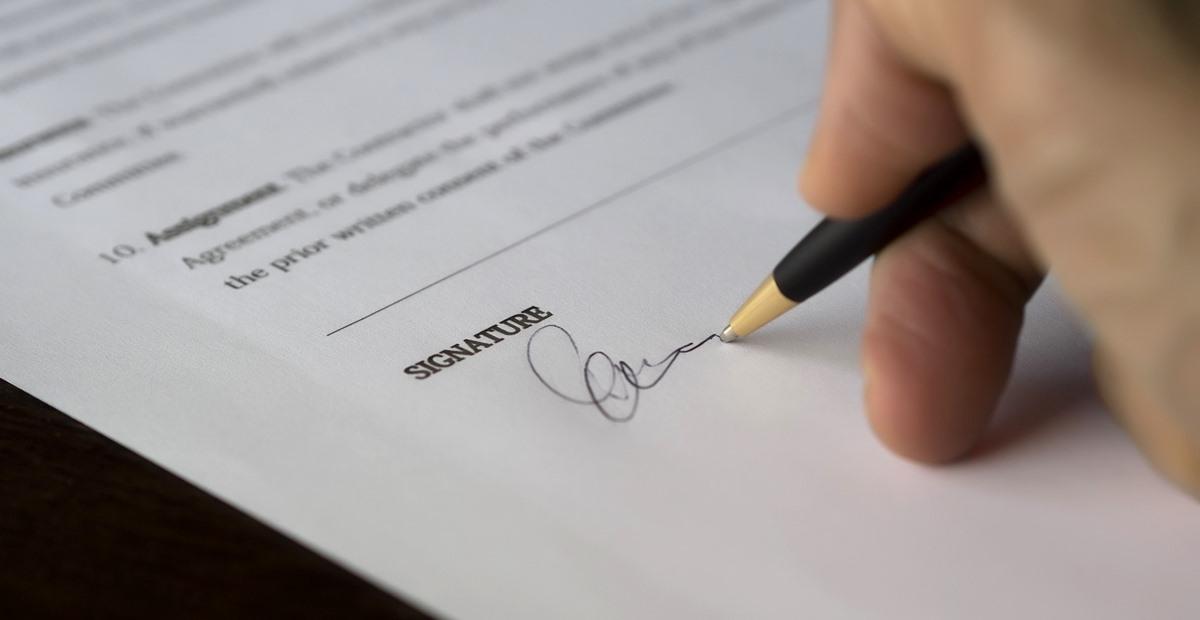 Pengertian Dan Contoh Format Surat Kuasa Tokopedia Blog