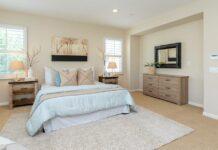 Tips Memilih Wallpaper Dinding Kamar Tidur