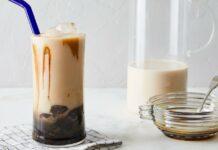 Resep Minuman Brown Sugar