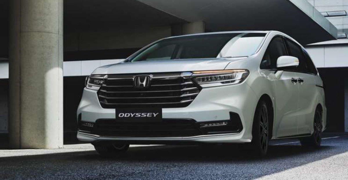 15 Mobil Keluarga Terbaik 2021 Mpv Murah Hingga Mewah