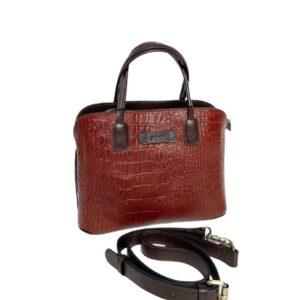 Pepari Leather