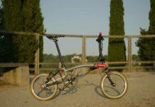 9 Sepeda Lipat Brompton