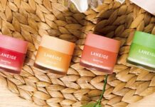 Review Laneige Lip Sleeping Mask