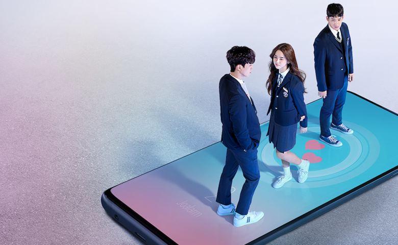 drama korea tentang anak sekolah