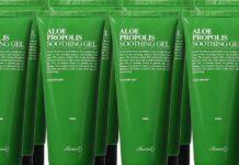 Review Benton Aloe Propolis Soothing Gel