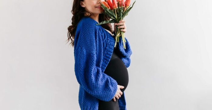 ibu hamil puasa