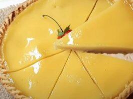 Resep Pie Susu Anti Gagal Pakai Teflon!
